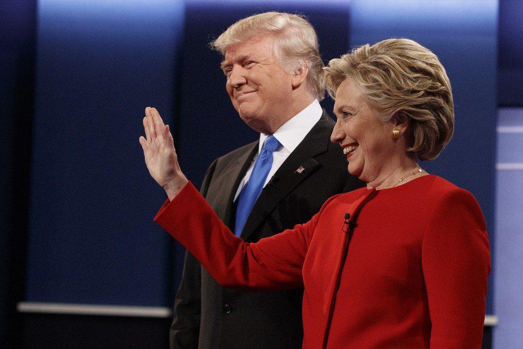 梅克爾不是第一個對健康狀況保密的領導人,2016年美國總統競選期間,民主黨候選人...