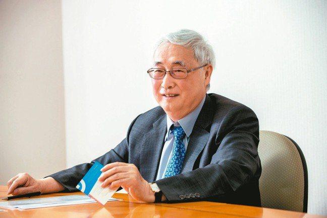 台灣半導體業界大老、旺宏前董事長胡定華11日辭世,享壽77。 工研院/提供