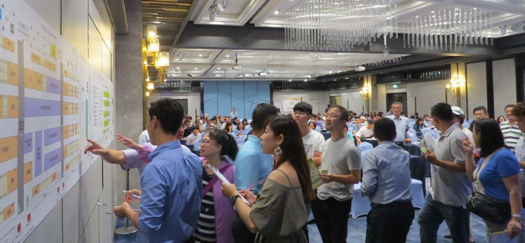 高雄國際建材大展邁入第六年,不僅是南台灣唯一的專業建材展,更是中南部最大規模的專...