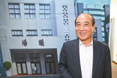 馬洩密案無罪確定 王金平:本來就沒有政爭