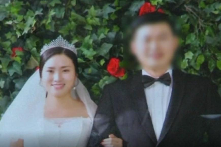 山東女子小宋結婚五天確診罹患白血病,丈夫得知後人間蒸發,遲遲無法聯絡上。圖擷自澎...