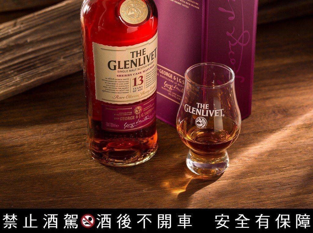 ※ 提醒您:禁止酒駕 飲酒過量有礙健康 圖/格蘭利威 提供