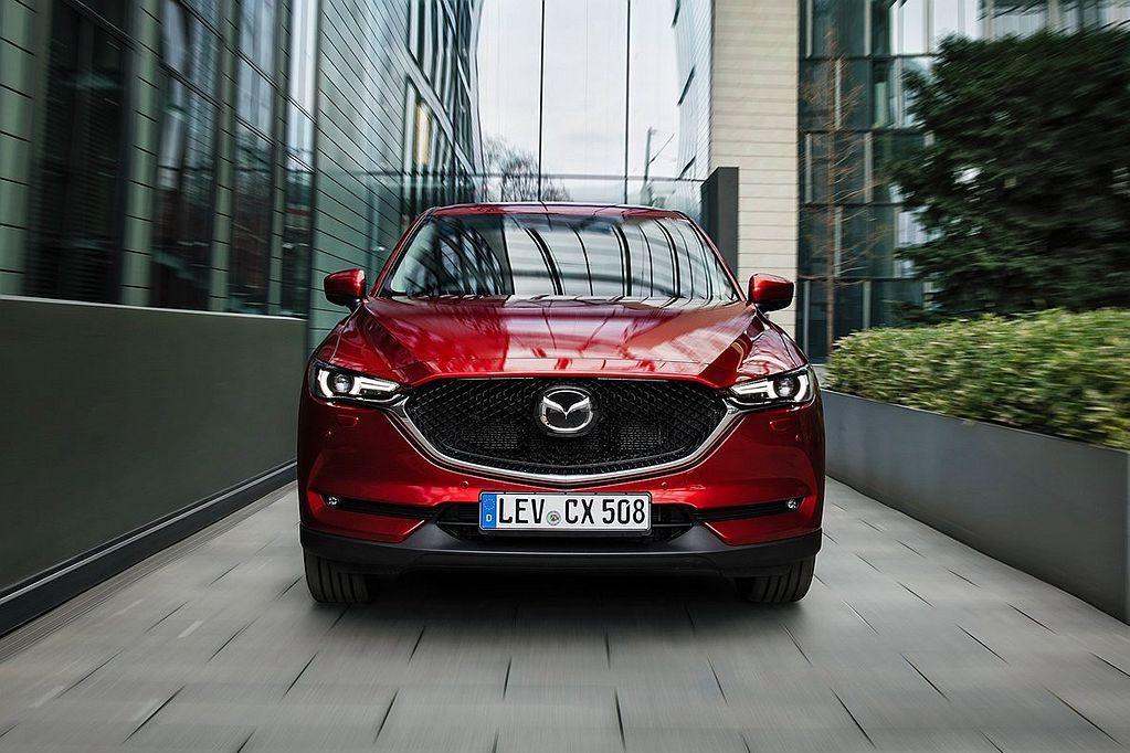 永久保固!Mazda 2.2L渦輪柴油引擎問題釋出最大善意