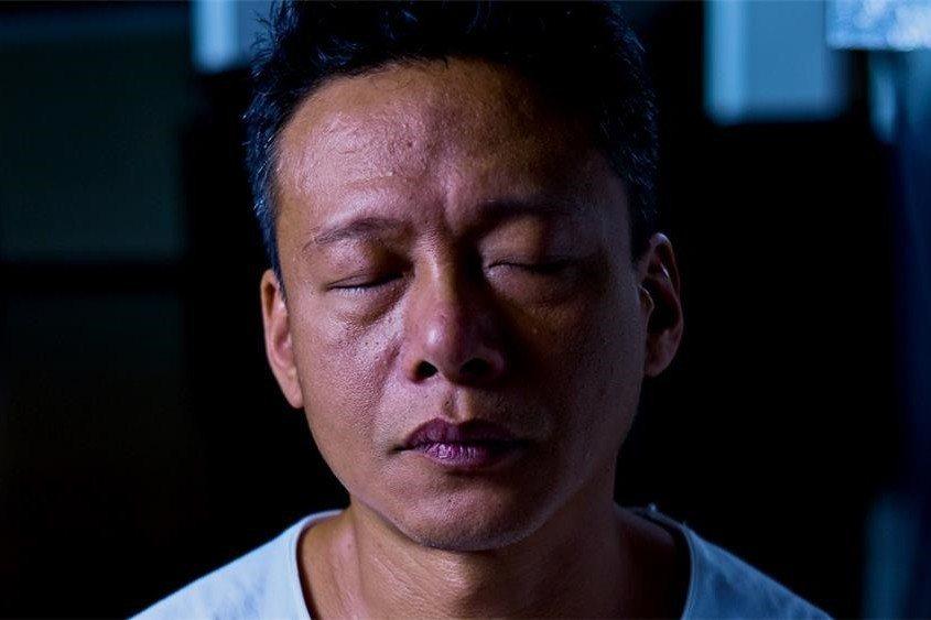 入圍最佳紀錄片的《你的臉》劇照。 圖/台北電影節