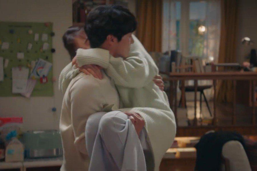 圖片來源/韓劇《愛情的溫度》劇照
