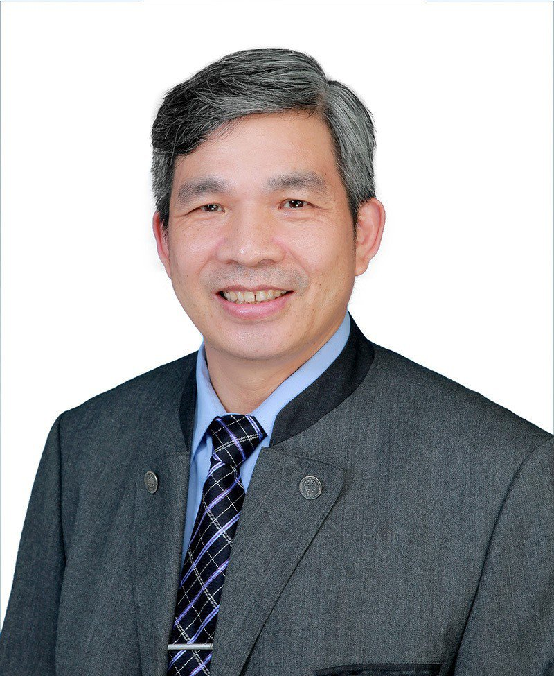 中國醫藥大學附設醫院消化系內科肝膽科主任賴學洲