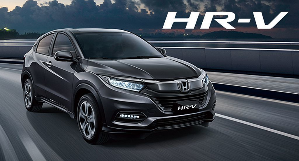 小改款Honda HR-V提升銷售熱度逐漸奏效,上半年共賣出4,399輛成績。 ...
