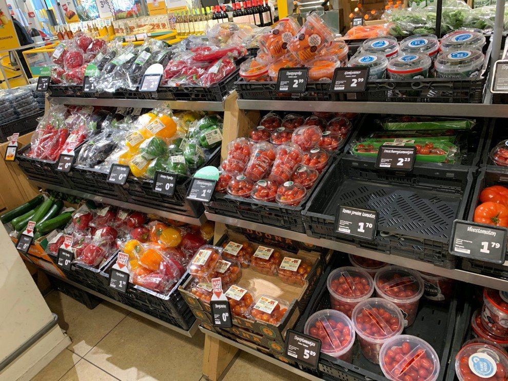 在世界各地,無論是超市、量販店還是便利商店都十分地方便,裡頭的蔬果琳瑯滿目,用來...
