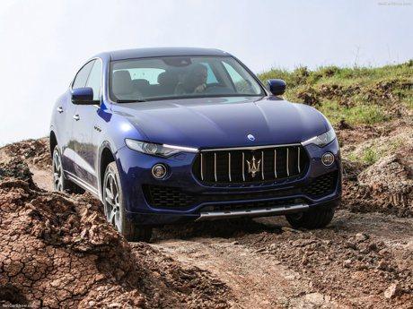 計畫胎死腹中 Maserati不推比Levante還小的休旅了?