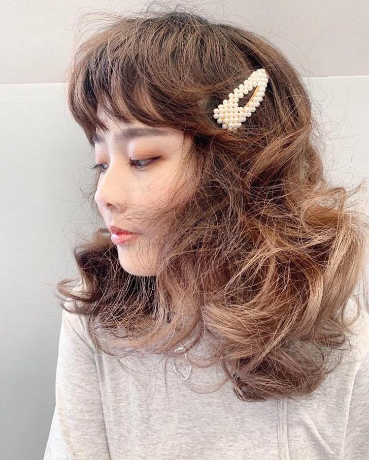 髮型創作/Feels HAIR 髮爵 / Danny Tsai。圖/StyleM...