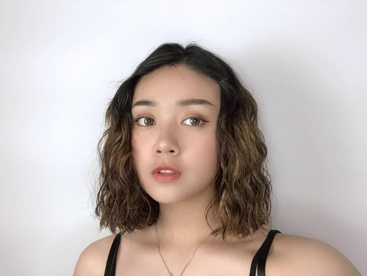 髮型創作/禧歡 / Jun。圖/StyleMap美配提供