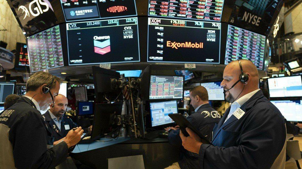 美股道瓊工業指數周四升穿27,000關卡,標普500指數則逼近3,000點大關。...