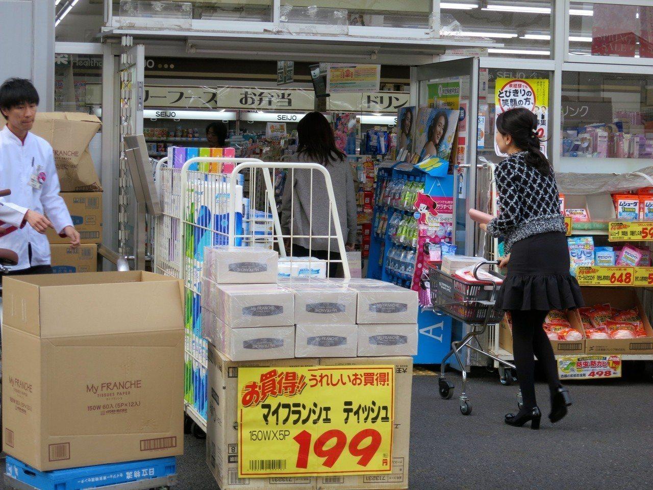 很多民眾到日本玩都會上藥妝店掃貨,但在藥妝店採購的保健食品、藥品、甚至用品,上網...