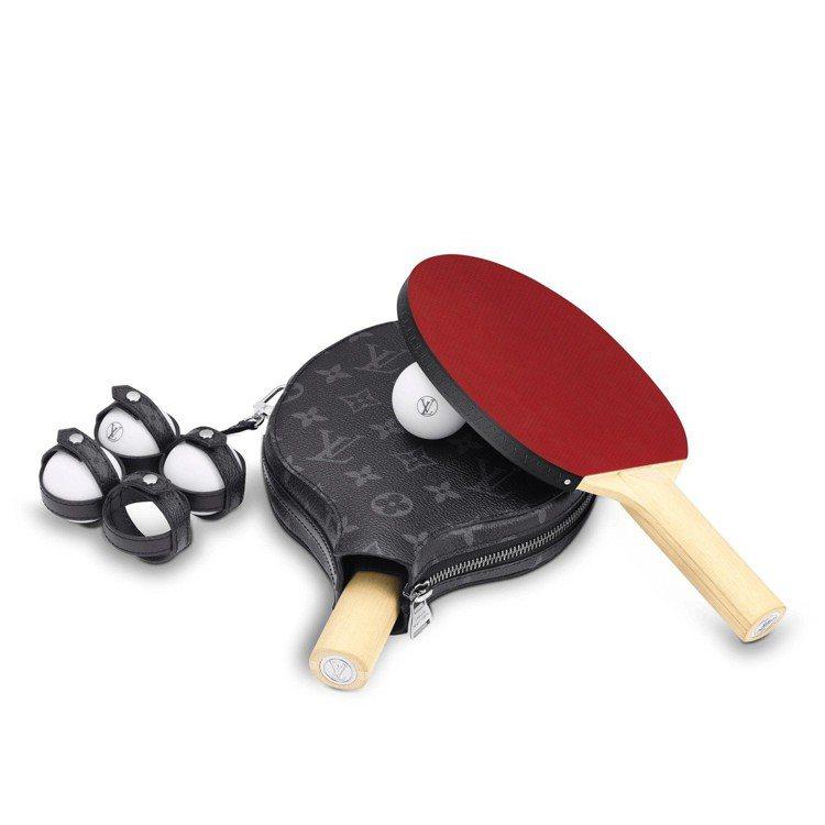 James乒乓組合,售價74,500元。圖/取自官網