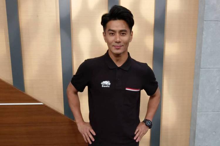 郭彥均日前上年代新聞「聚焦2.0」,年紀輕輕卻一身的病。台北市立體育學院畢業的他曾是全國跳遠冠軍,但他認為這是一件非常殘忍的運動,當時就造成椎間盤突出,讓他苦不堪言。此外,郭彥均還透露,曾出泰國外景...