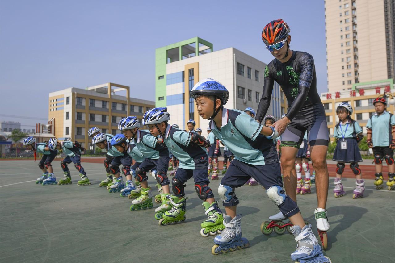 台灣教師首度進入福州公立小學 年薪54萬還有津貼