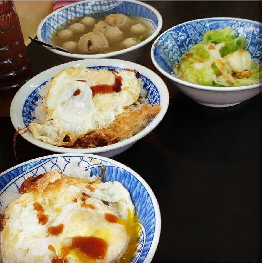 宜蘭「阿德早午餐」銅板價美食單純美味。IG @iamulahsieh提供