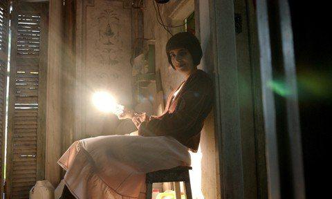 「鳥人」奧斯卡金獎編劇自編自導最新作品「賭命大富翁」將於7月26日在台上映。該片不只網羅「神鬼獵人」共同製片等陣容堅強的製作團隊,更邀集了「謎樣的雙眼」、「大犯罪家」影帝吉勒摩法蘭賽拉(Guille...
