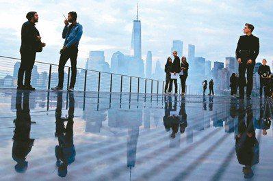 全球管理顧問公司科爾尼(A.T. Kearney)每年分析數十項指標,來評選全球...