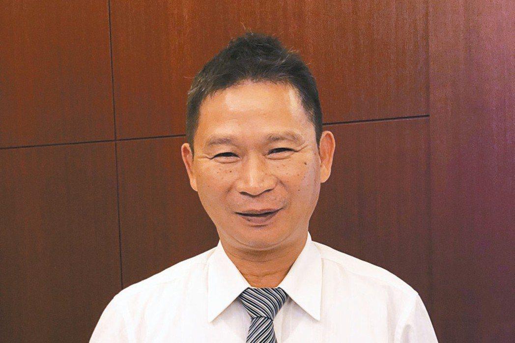 博大董事長廖本崇