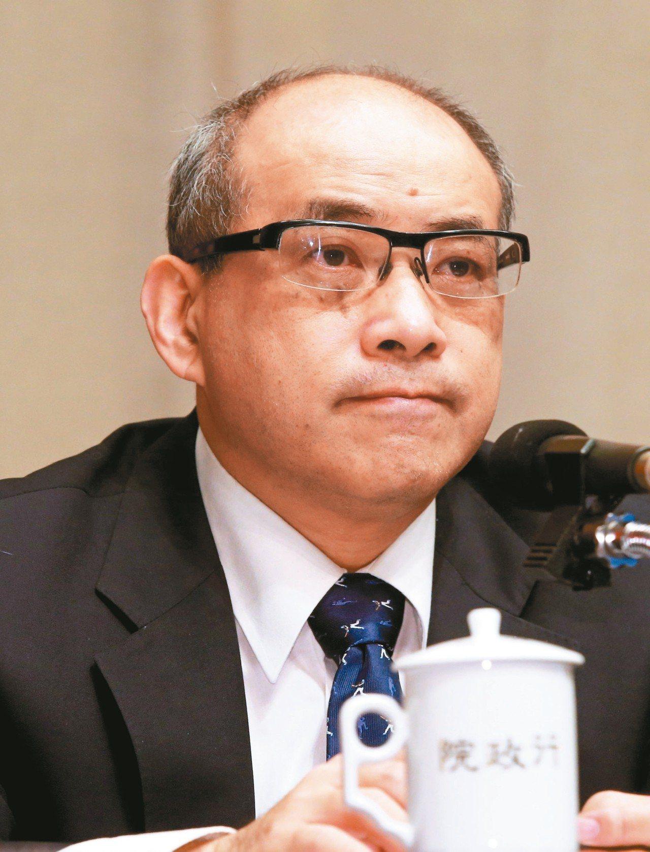 國發會副主委鄭貞茂