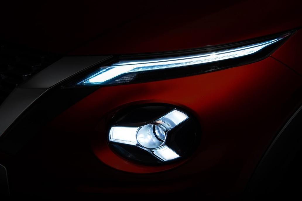外型依舊很前衛 全新第二代Nissan Juke即將發表!
