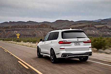 買不到BMW X7 M沒關係!可以等Alpina的升級版本!