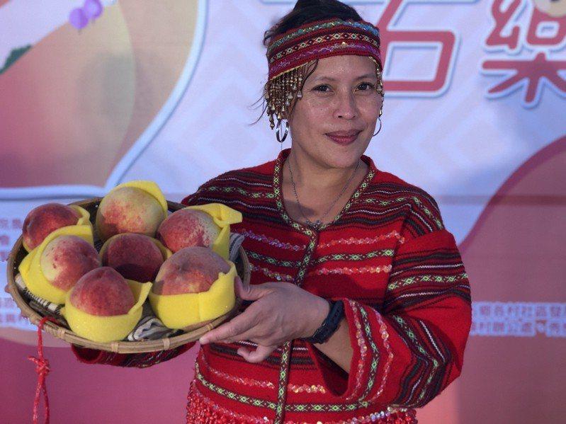 太熱!尖石水蜜桃產量銳減想吃手腳要快| 桃竹苗| 地方| 聯合新聞網