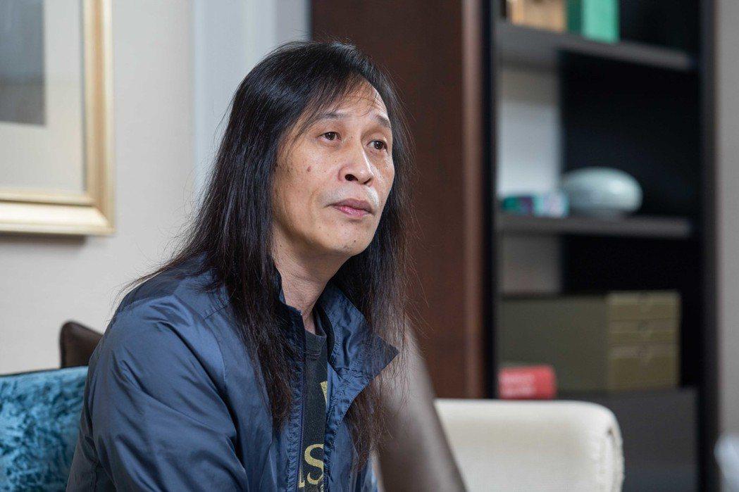 導演邱禮濤透露劉德華在拍攝現場會帶來許多歡樂。圖/華映提供