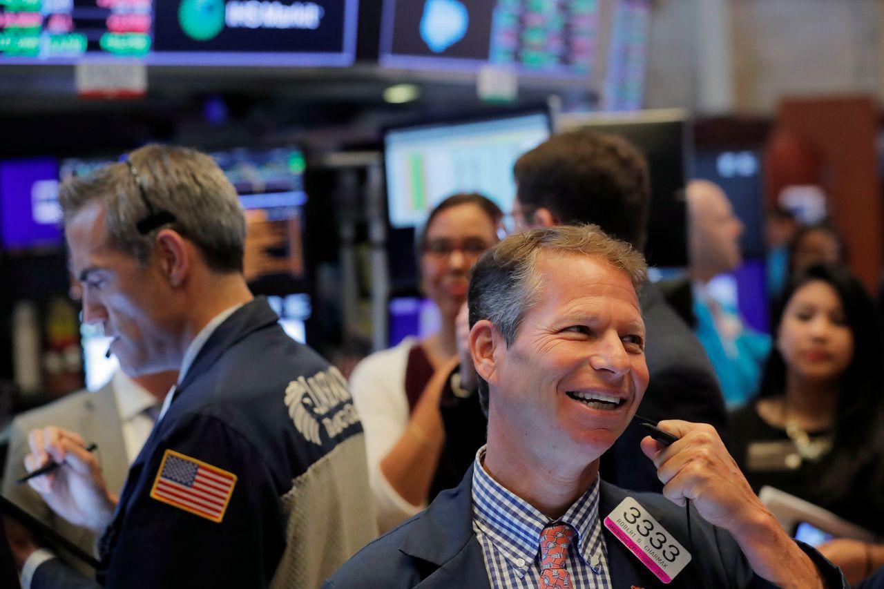 美股已處於新高,財報季面臨處處地雷的情況更甚已往,絕不容許太多閃失。路透