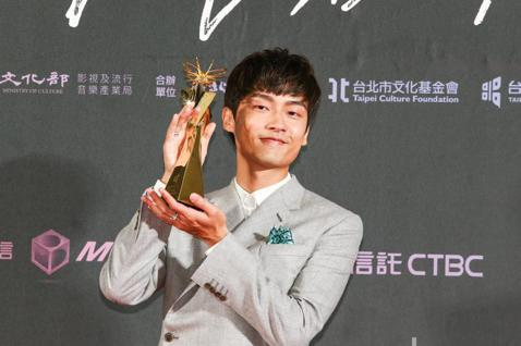 台北電影獎,最佳男配角由新人林鶴軒獲得。