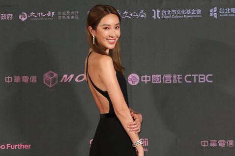2019台北電影節今晚在台北中山堂舉辦頒獎典禮,隋棠和胡宇威電影節獎頒獎人。