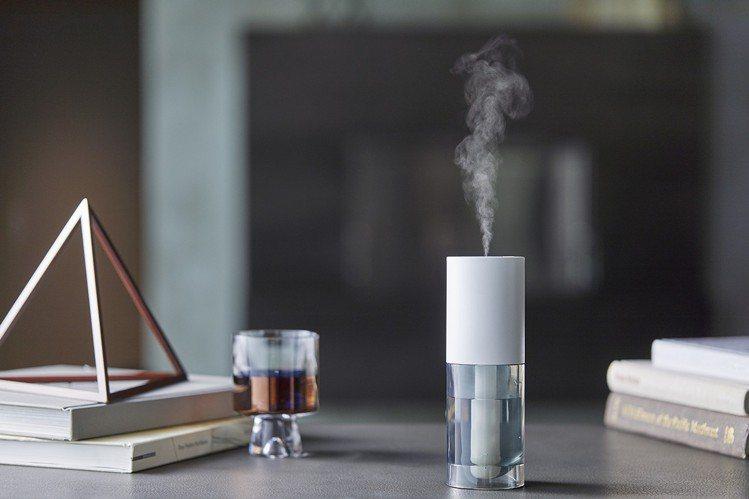 @aroma PIEZO個人香氛機SOLO,適用於15~20坪空間,不需加水,售...