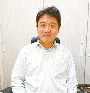 陳豐偉 快樂心靈診所院長 圖/記者蔡容喬