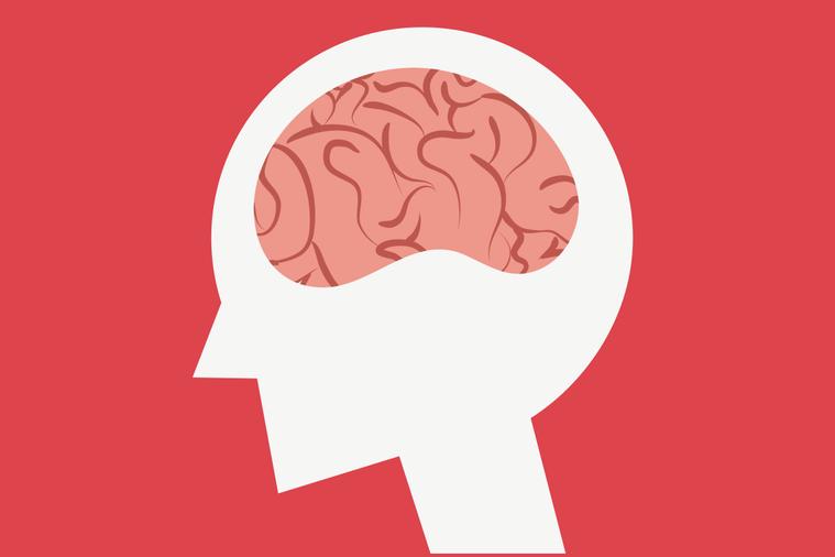 單純的健忘不是疾病,和失智症不同。但仍可能是認知機能退化的表徵! 圖/ing...
