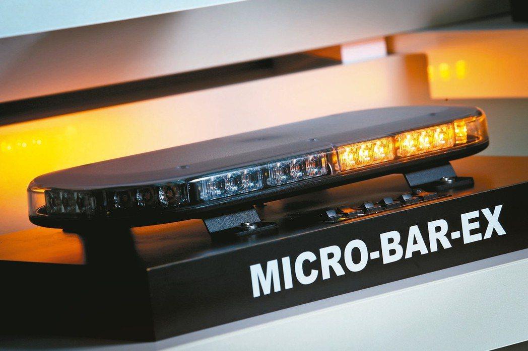 巨輪警示燈特色產品。