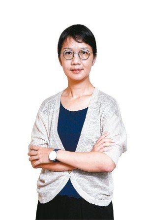 兆豐國際投顧董事長李秀利