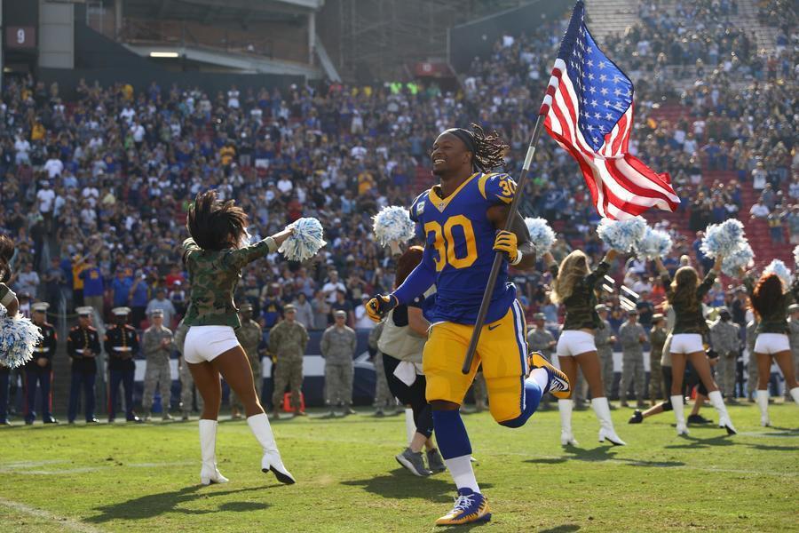 全球最吸金的聯賽NFL還想要更賺,球團提出新版的18場賽制引來批評。(photo...