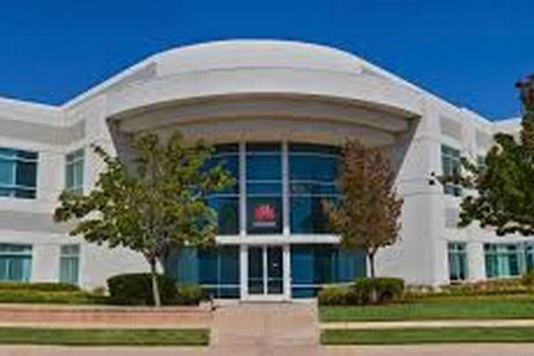華為設在美國的研發公司Futurewei Technologies。 取自華為官...