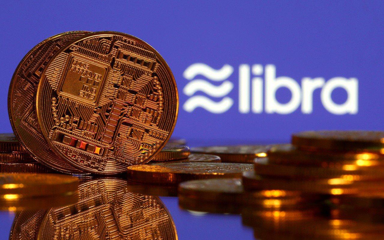 臉書計劃推出的加密幣Libra,引起全球關注,美、日、法政府都對其嚴陣以待。 ...