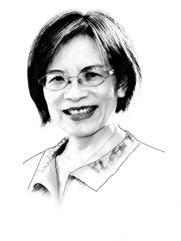 作者為陽明大學ICF暨輔助科技研究中心主任李淑貞。