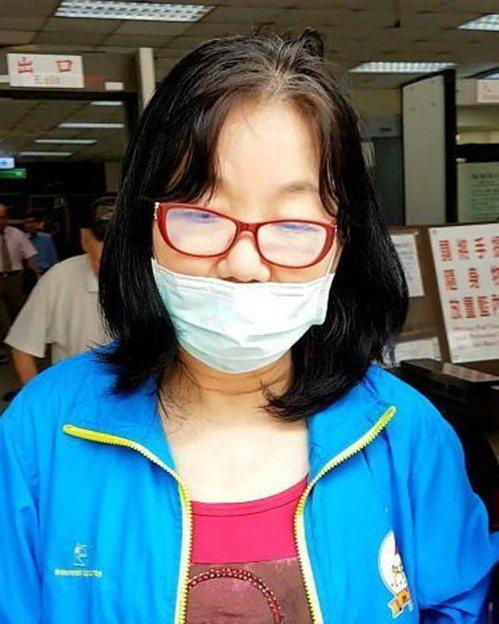 高檢署前檢察官陳玉珍收賄2300萬元,遭判刑12年定讞,並沒收不法所得;她已入監...