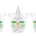 全家霜淇淋有新口味!聯手金色三麥推出「桂花小麥啤酒霜淇淋」微醺滋味大人必嚐