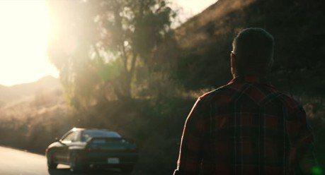 影/22年的等待 美國車迷終於能開著Nissan Skyline GT-R R32馳騁峽谷!