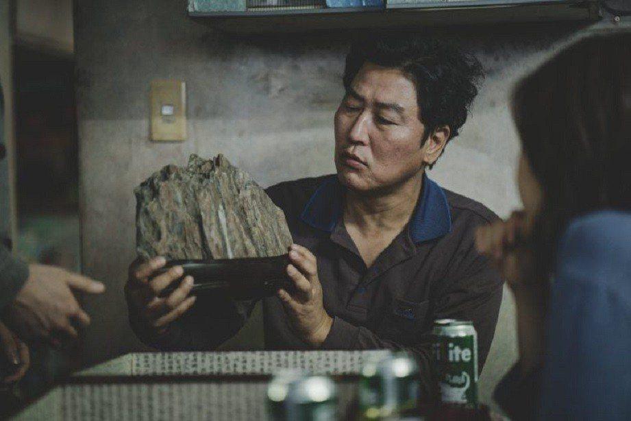 「寄生上流」劇照。圖/擷自IMDb