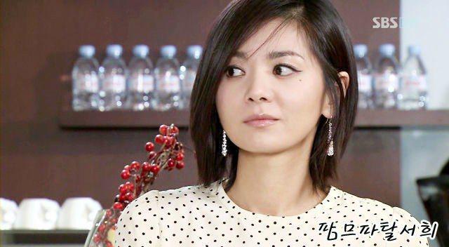 圖片來源/韓劇《妻子的誘惑》