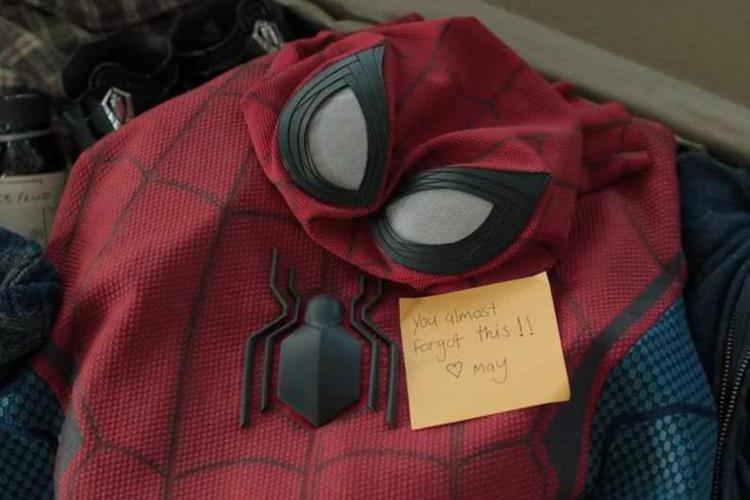 本文由網友bala授權轉載東尼迷妹在下經過四月的終局之戰之後,真的是太過傷痛,就算是蜘蛛人也讓我仙仙的提不起勁,結果看完之後,我要定調這就是一部MCU的悲傷輔導啊QQQQQQ-----以下有雷---...
