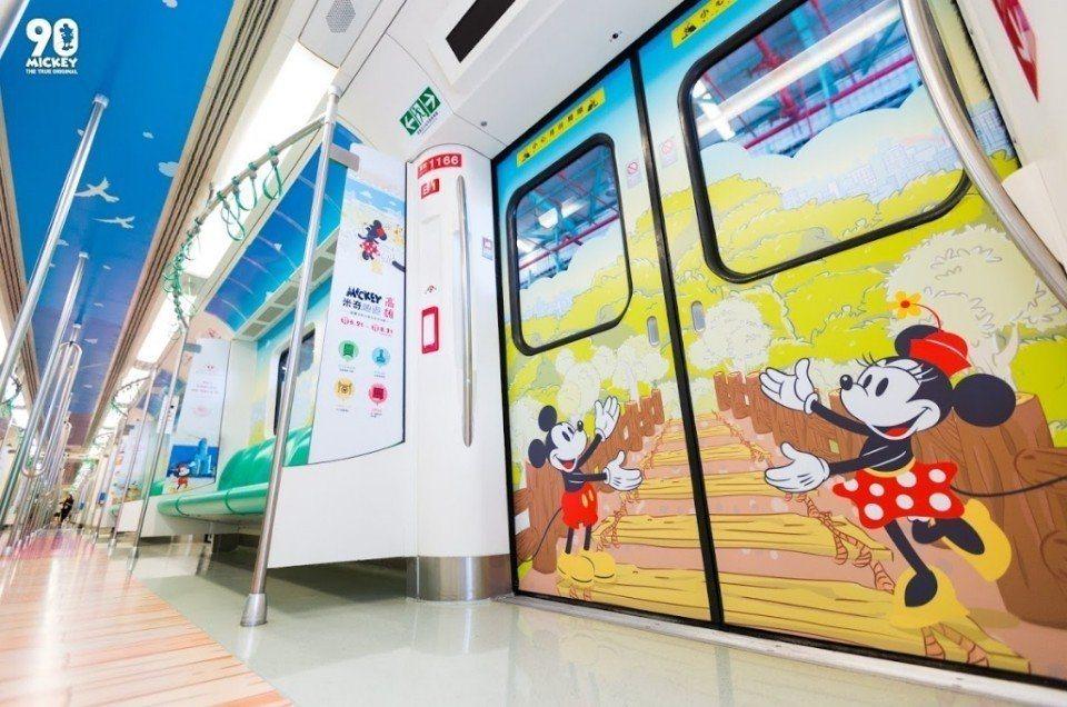 圖/台灣華特迪士尼提供