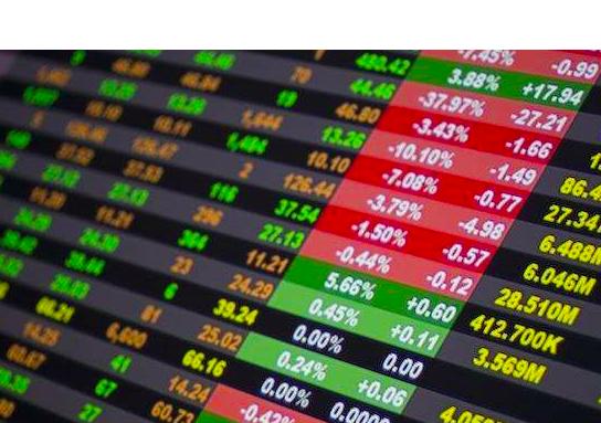 大陸在今年初頒布新規要求避免使用誇大、誘導性的標題或用語,不得對證券估值、投資評...