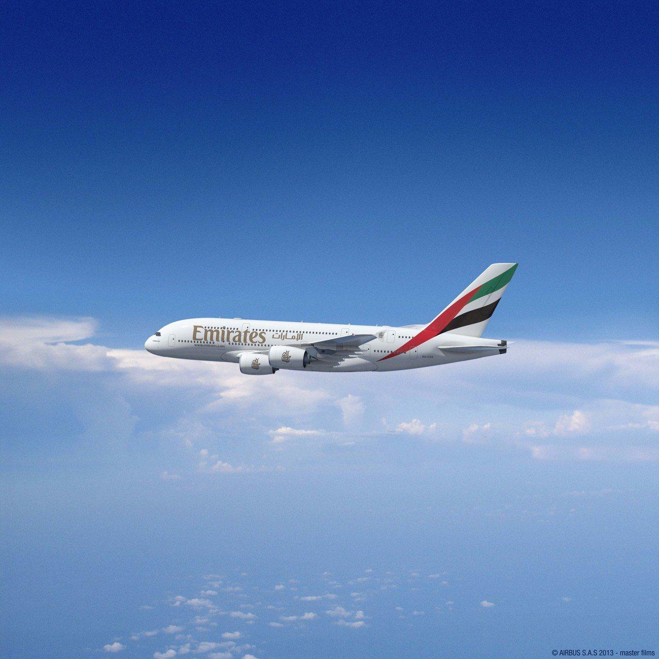 阿聯酋航空推出前往歐洲機票優惠,其中,票價最低為阿姆斯特丹,單程未稅9,300元...